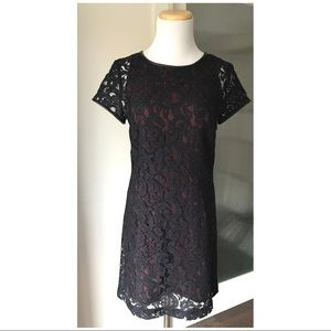 Club Monaco lace dress